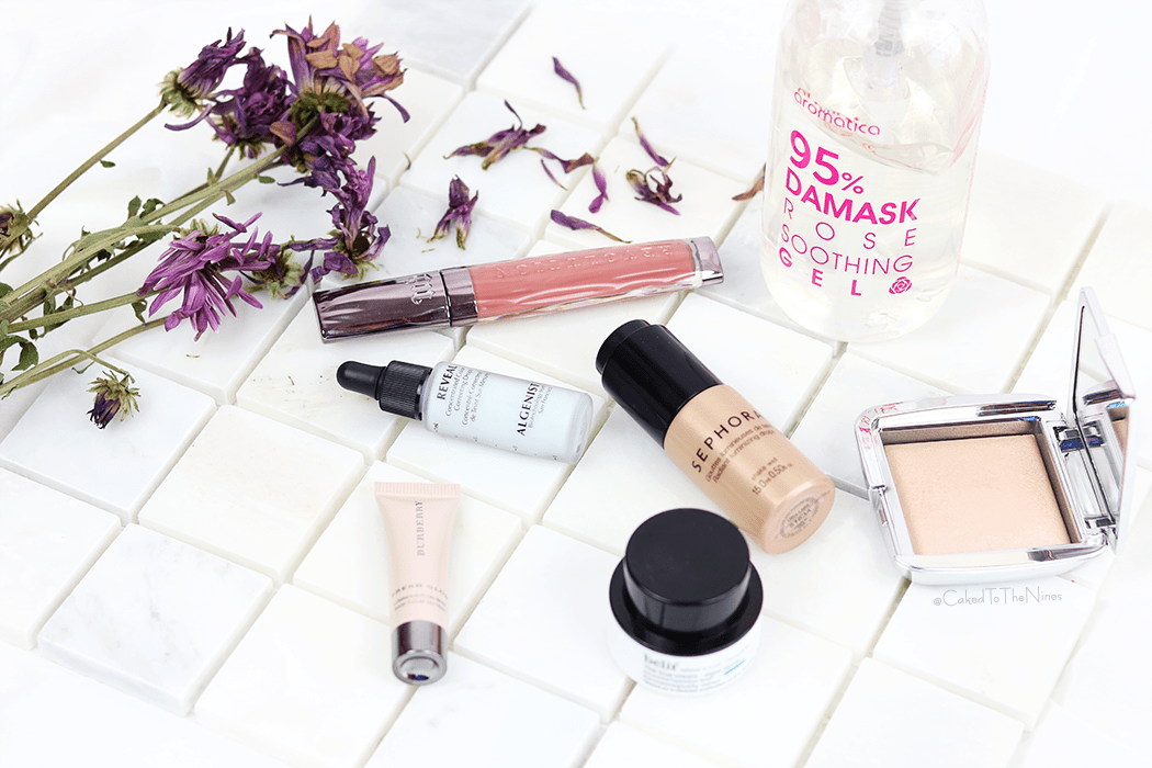 7 beauty bits to try for spring