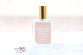 Anese.co Smells Like Queen Spirit Hydrating Elixir Spray