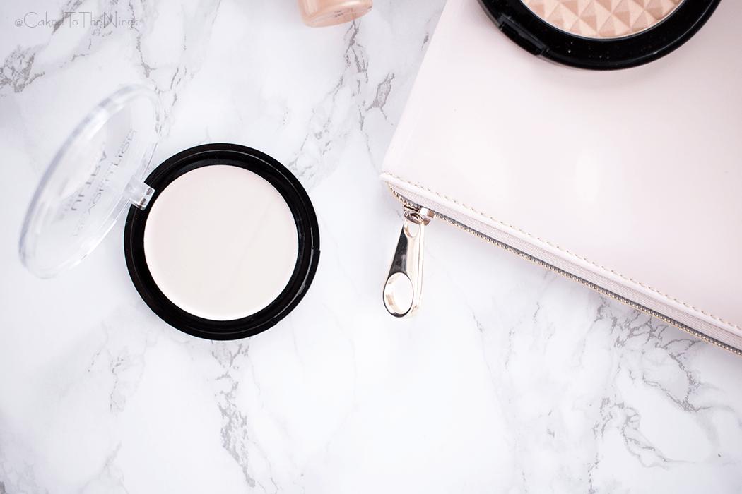 Makeup Revolution Ultra Strobe Balm in Euphoric swatch