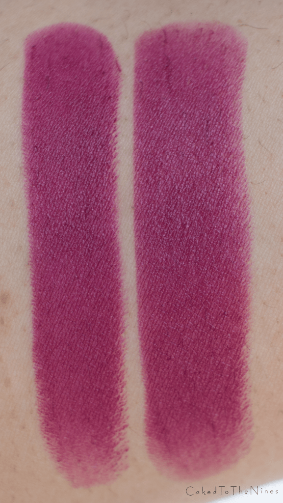 5 pinterest makeup dupes tested caked to the nines