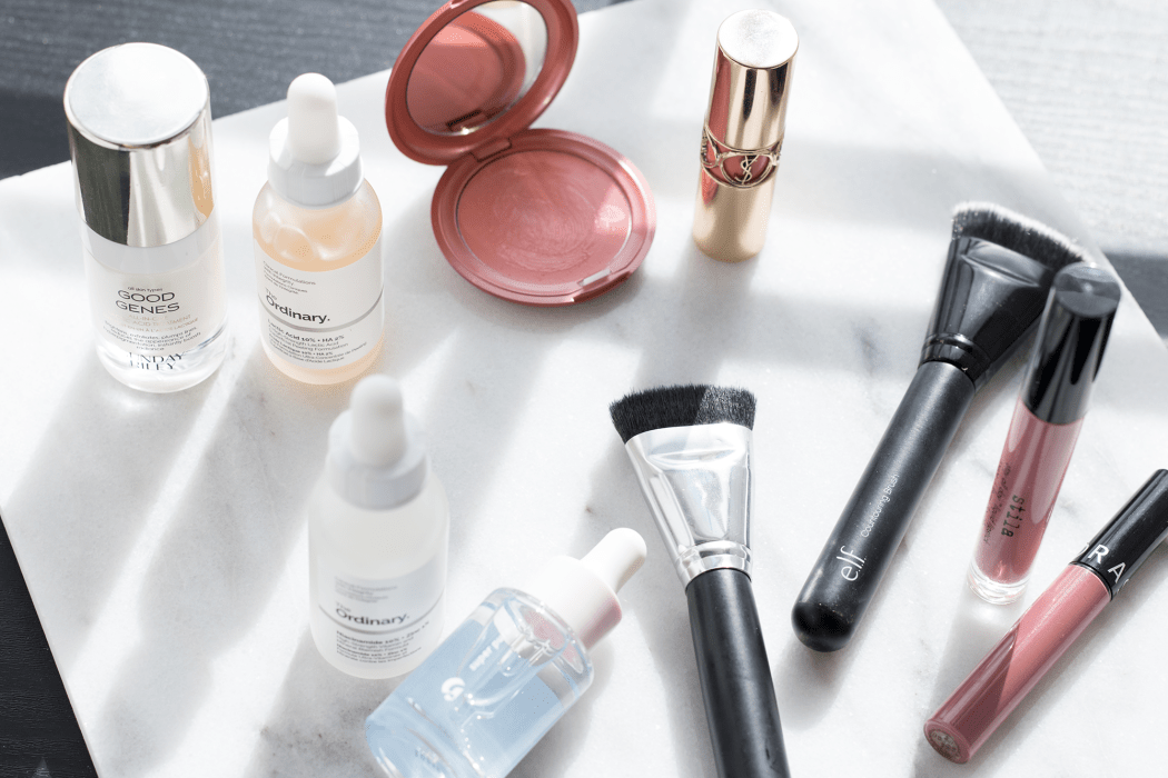 5 Cheaper Alternatives for High End Beauty Products
