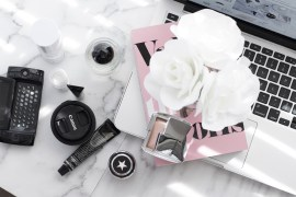 25 things I love like Grown Alchemist, Glossier, Reading, Complex Beauty, and Canon cameras