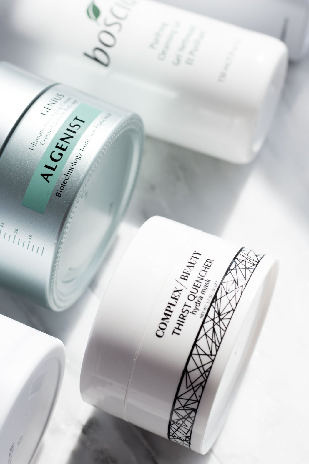 Complex Beauty Thirst Quencher hydra mask