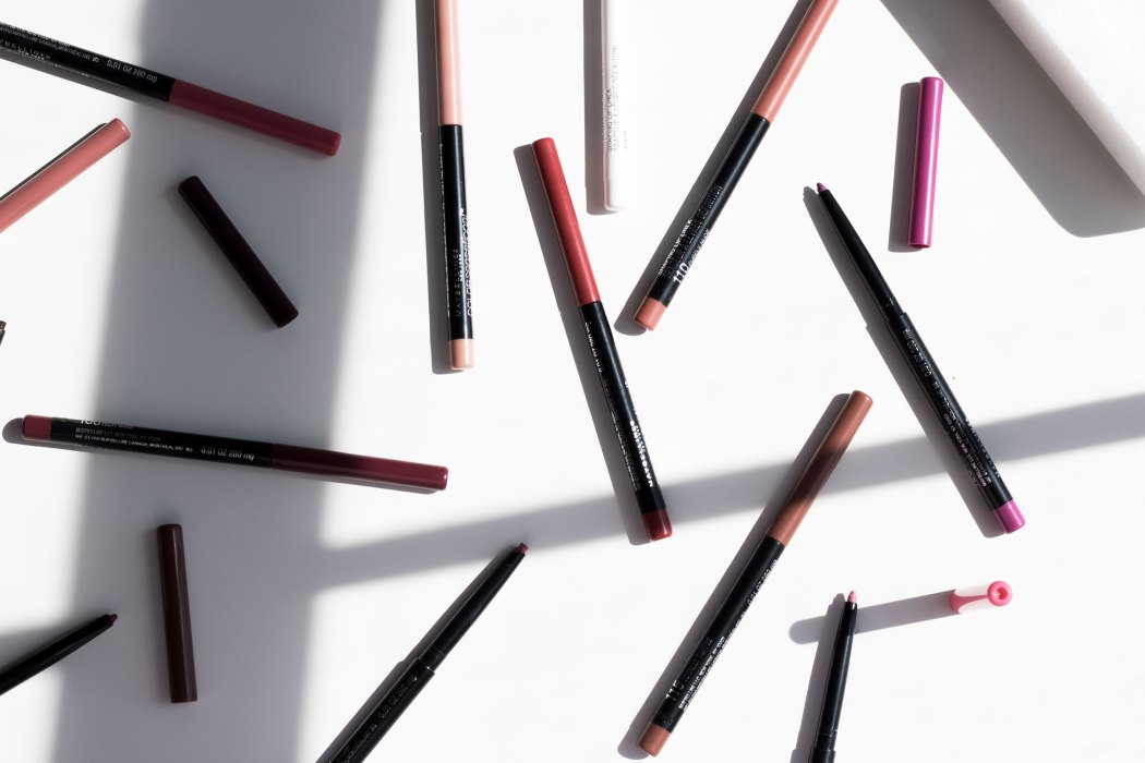 Maybelline Color Sensational Lip Liners Review