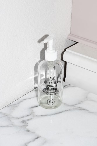 Youth To The People cleanser review