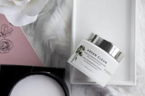 Farmacy Green Clean Cleansing Balm Review