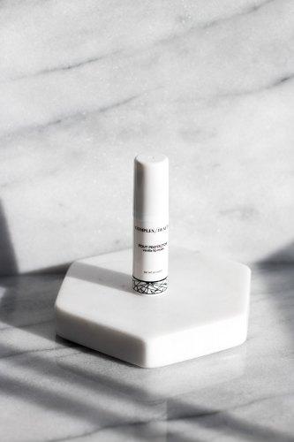 Complex Beauty Pout Protector lip mask