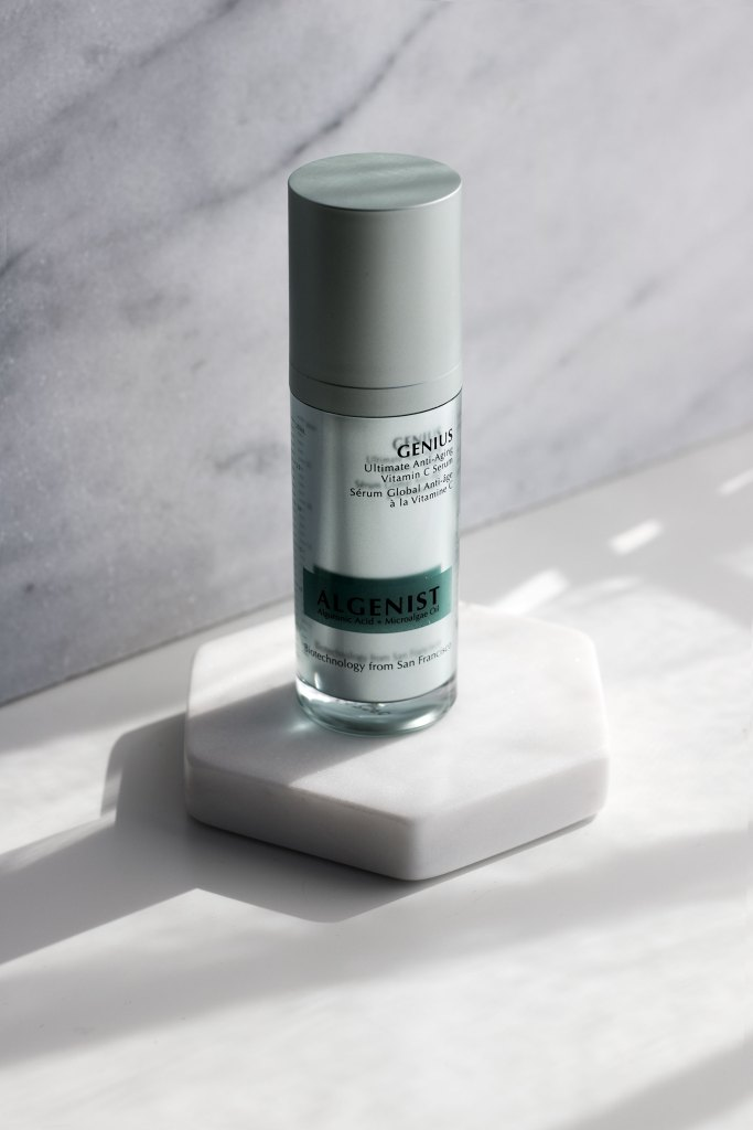 Algenist Genius Vitamin C Serum
