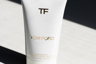 Tom Ford Bronzing Gel review