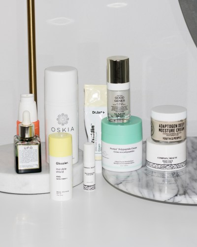 Most used skincare 2018: Complex Beauty, Drunk Elephant, Oskia, Sunday Riley, Youth To The People, and more