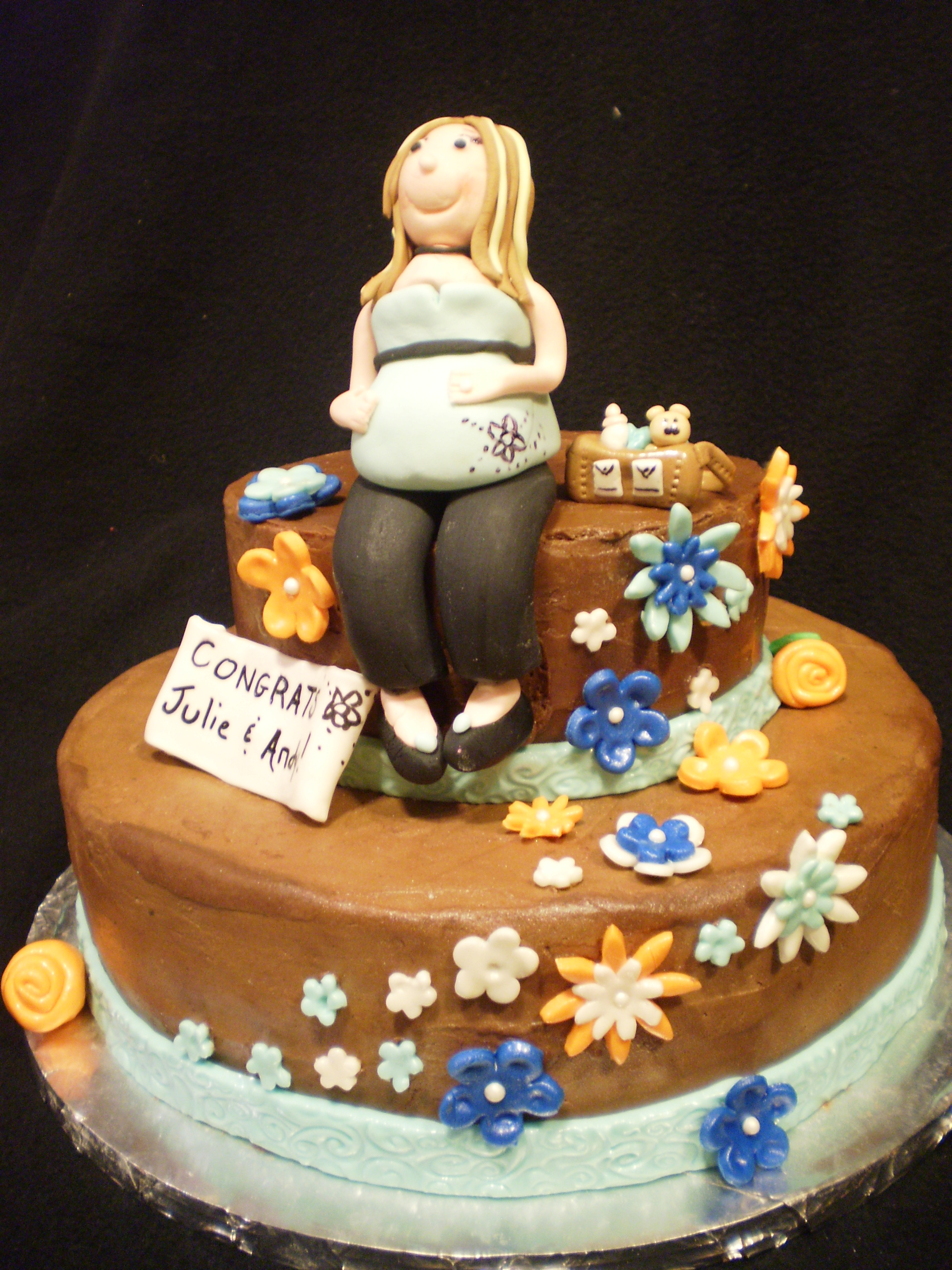Extreme Cake Challenge The Cake Escape