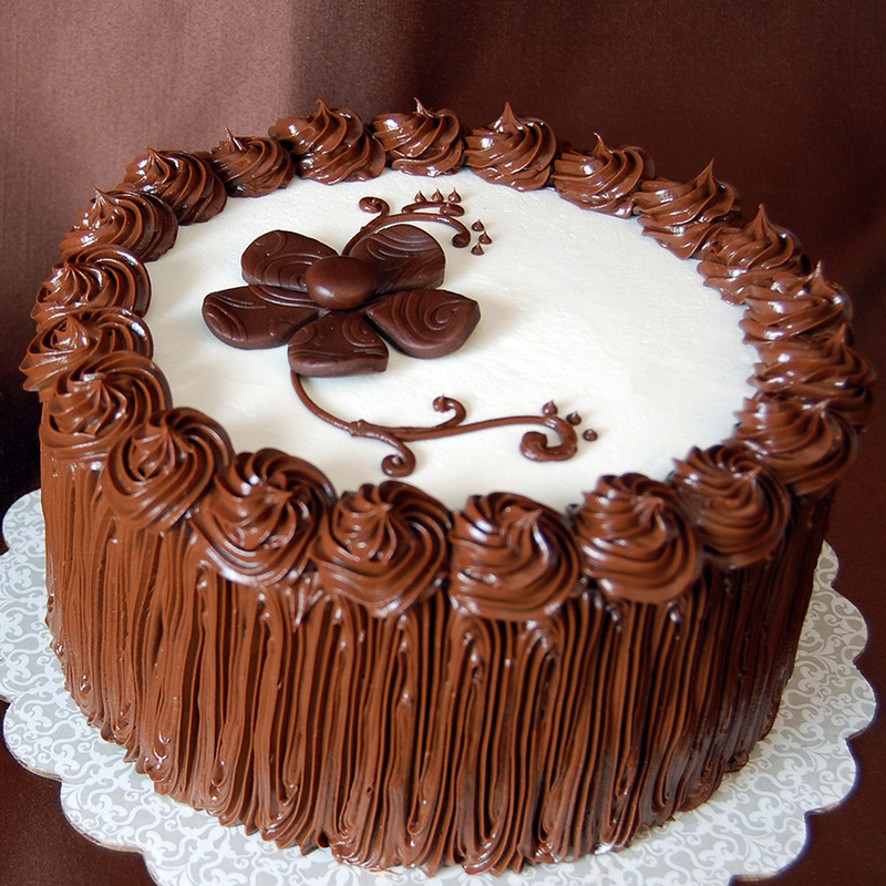 Dessert Style Cakes