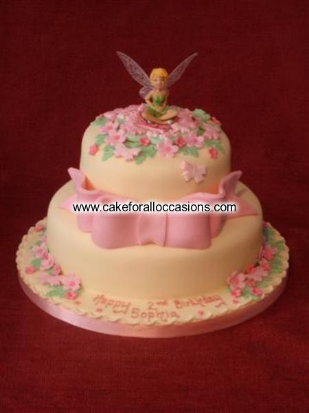 Cake G163 Girls Birthday Cakes Birthday Cakes