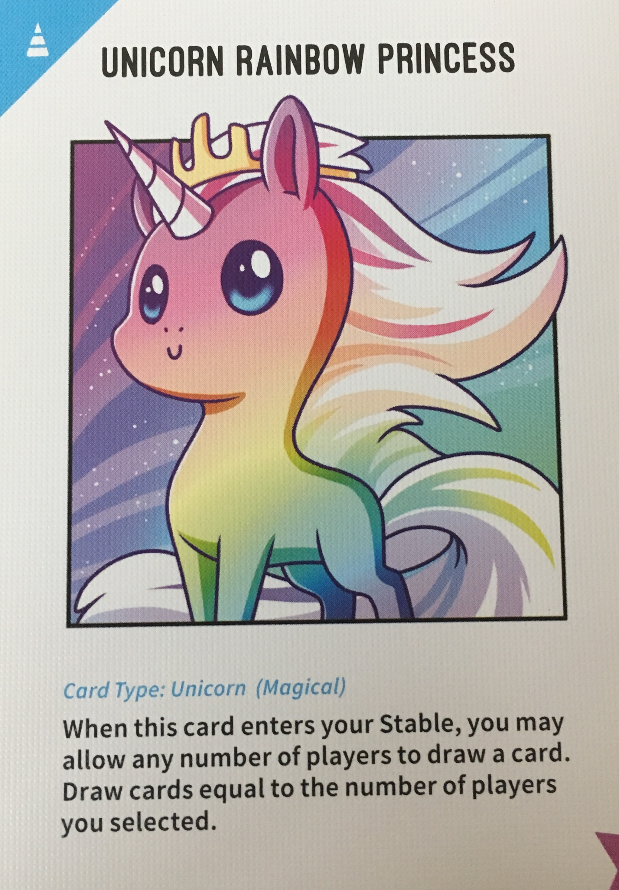 Unstable Unicorns Review Better Than Exploding Kittens