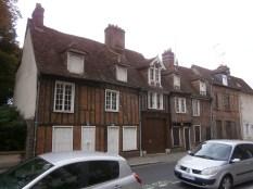 Cute houses