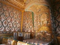 Anne of Austria's bedroom