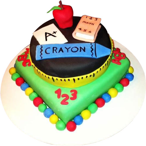cryon magic cake