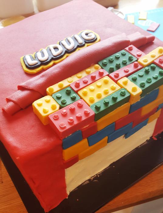 Tid för tårta