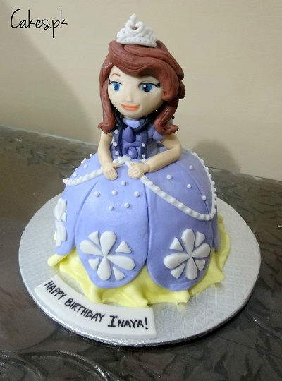 birthday cakes for girls Cakespk