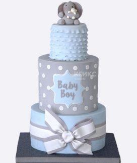 Необычные детские торты заказать по фото на сайте Cakes.ru