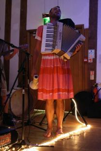 EP launch 2009