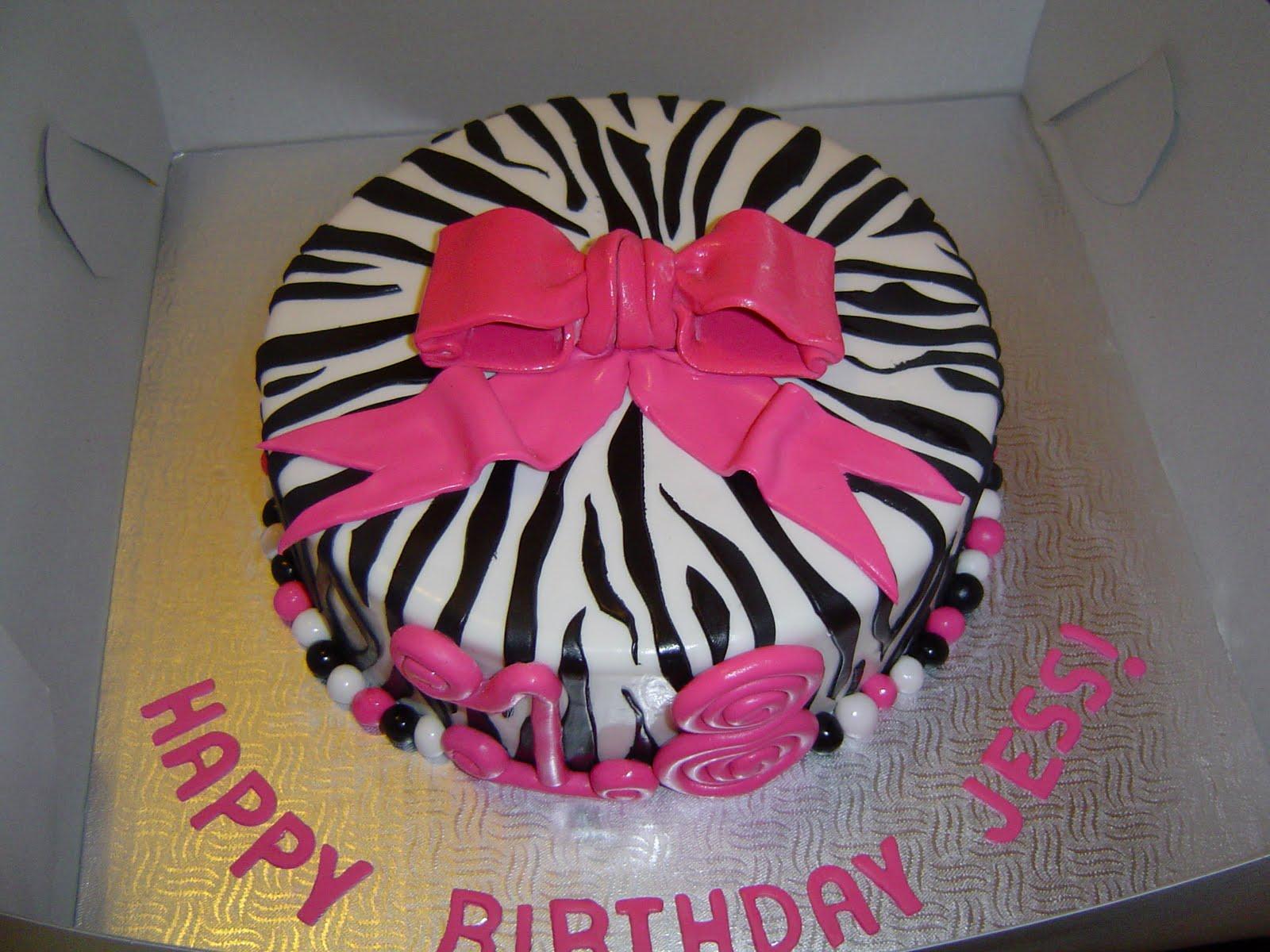 Enjoyable 18 19 20 21 22 Birthday Girl Cakes Cupcakes Mumbai 11 Cakes And Personalised Birthday Cards Veneteletsinfo