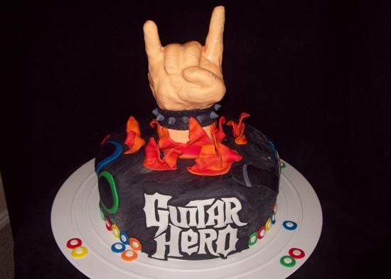 guitar-hero-technology-theme-cakes-cupcakes-mumbai-14