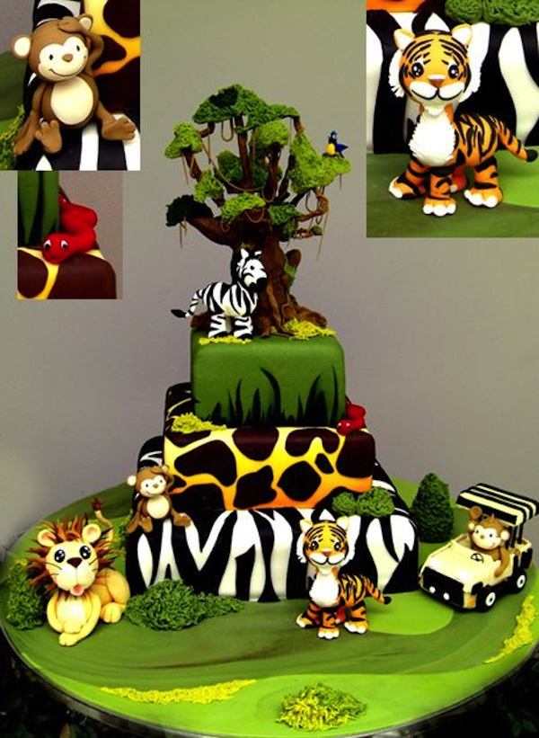 animal-jungle-theme-cakes-cupcakes-mumbai-16