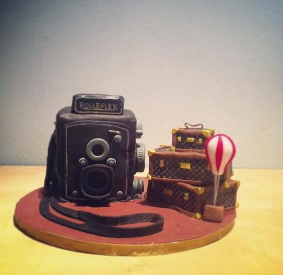 camera-lv-vintage-designer-theme-birthday-wedding-engagement-cakes-cupcakes-mumbai-35