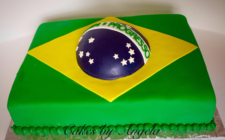 Cakes By Angela Marie Custom Cakes Cookies Amp Cupcakes
