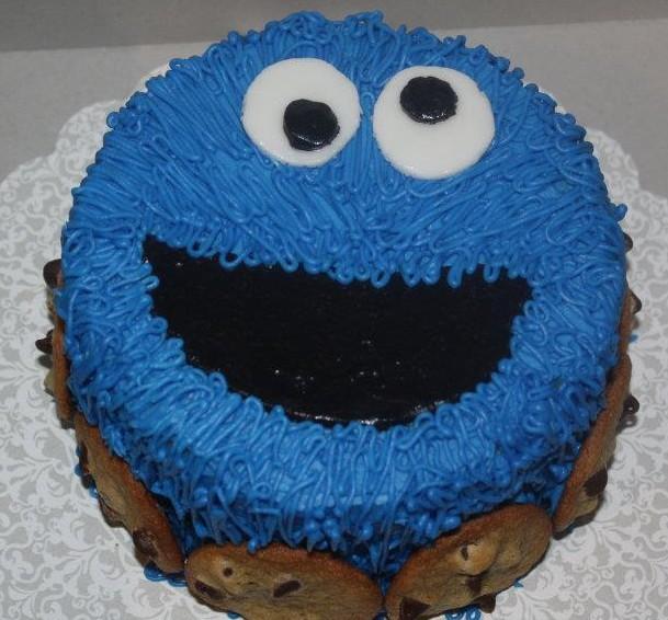 Birthday Cakes Cakesbydesign2012