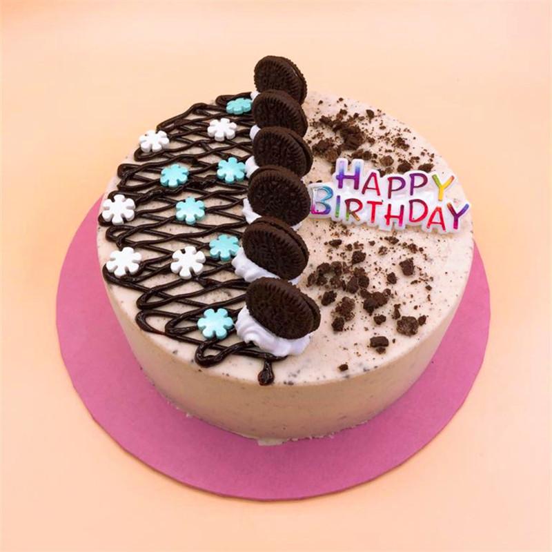 Oreo Ice Cream Cake   Great Oreo Ice Cream Birthday Cakes ...