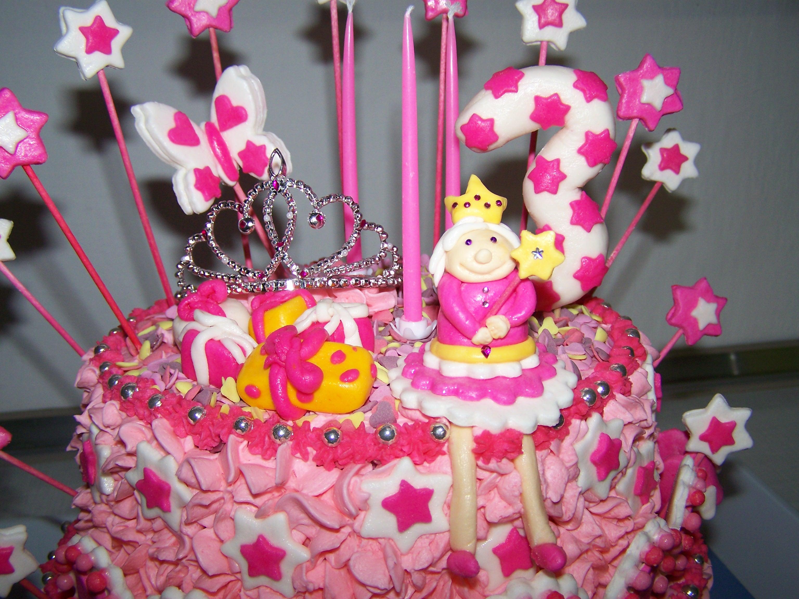 Kindergeburtstagskuchen Cakes For Fun