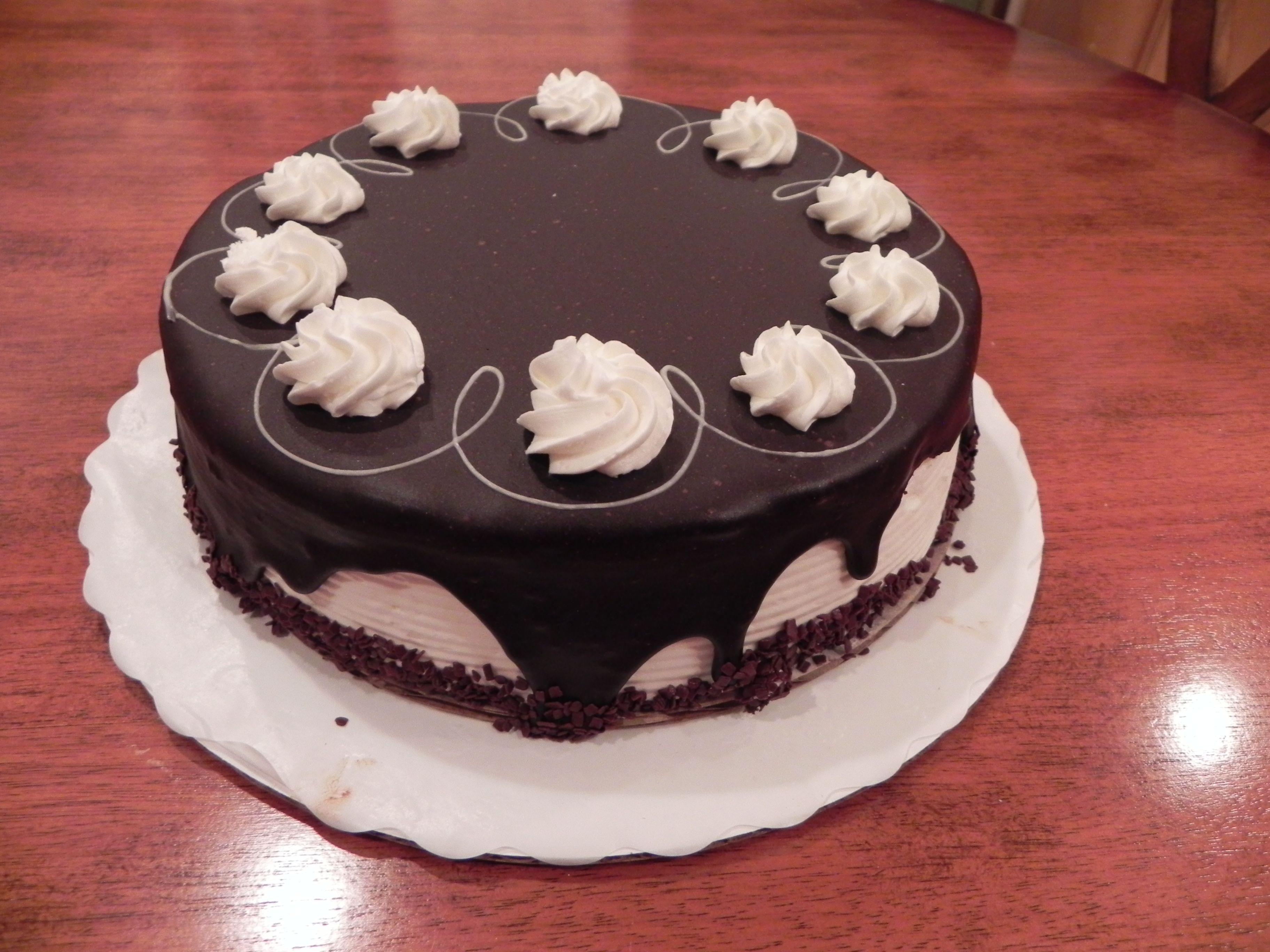 Chocolate Marble Cakes N Bakes