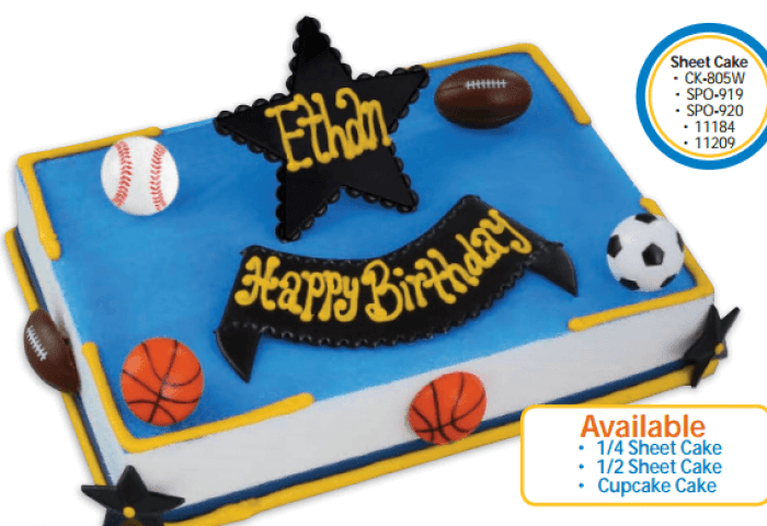 Walmart Cake Prices Designs And Ordering Process Cakes Prices