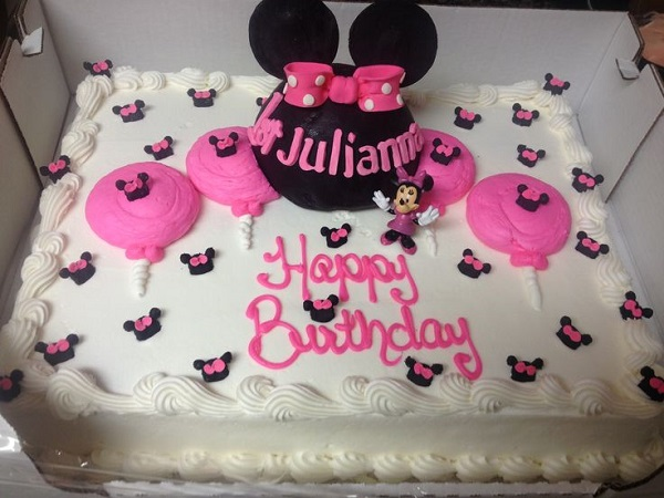 10 Best Places To Order Birthday Cakes Cakes Prices