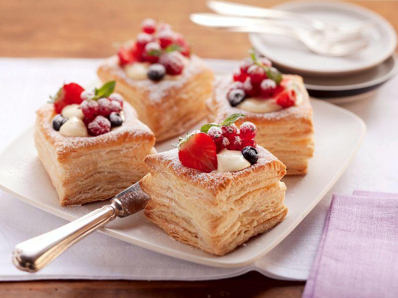 Pengertian Pastry Dan Ragamnya