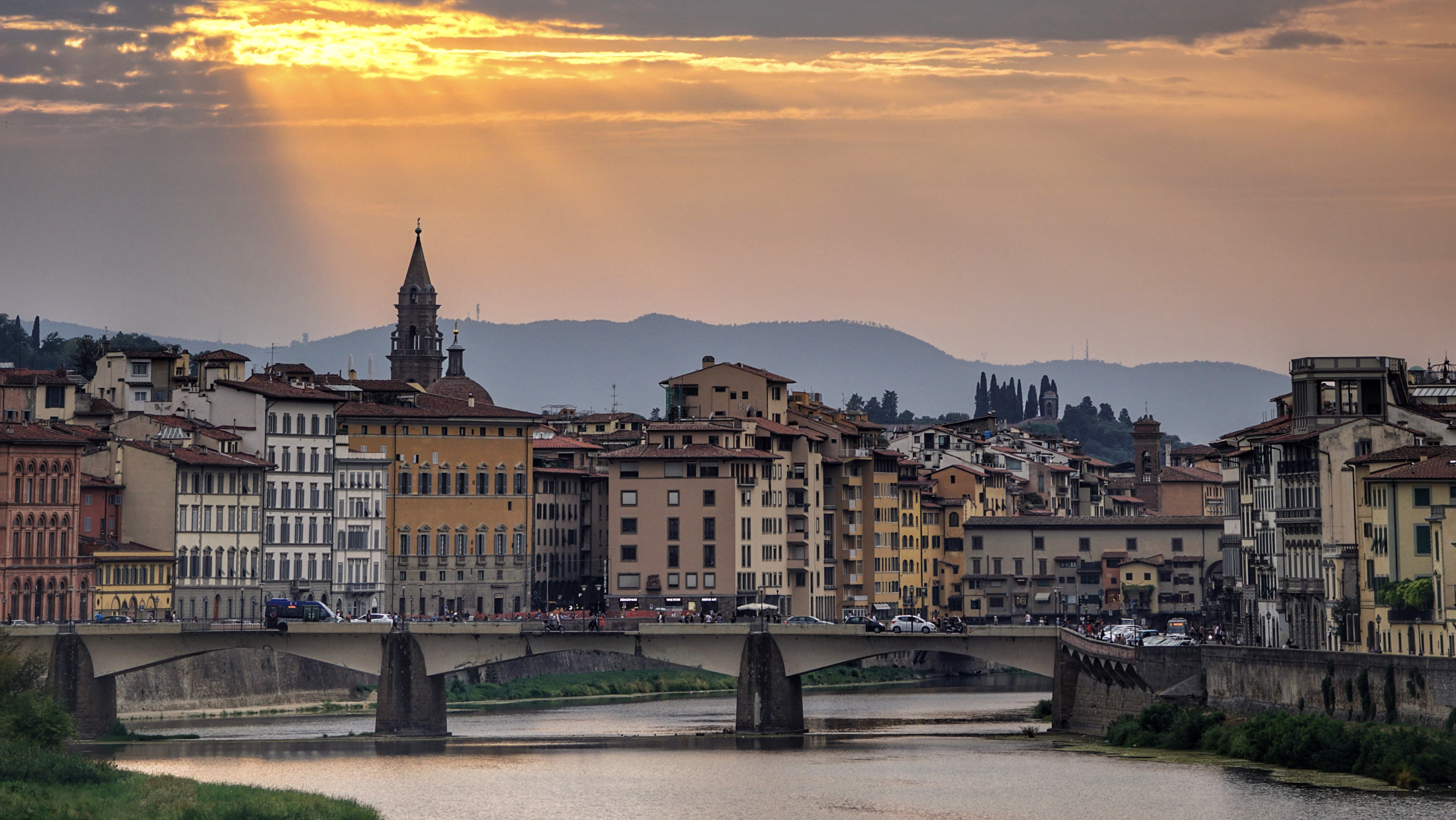 Italian Florence: My Italian Travel Guide – Part 2 / Florence