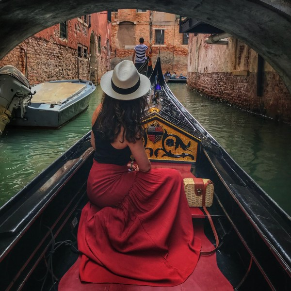 My Italian Travel Guide – Part 3 / Venice