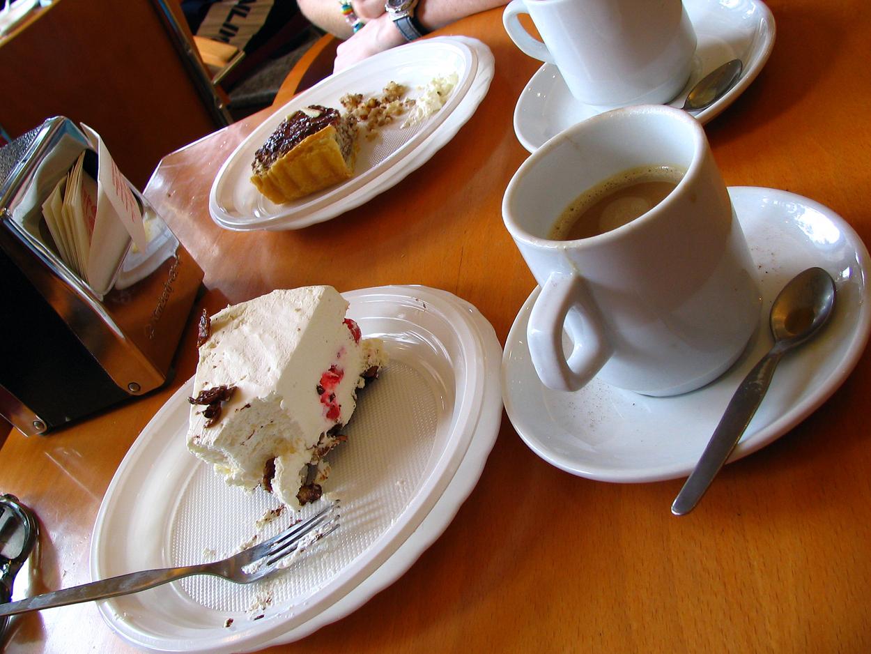 Cake Thursday