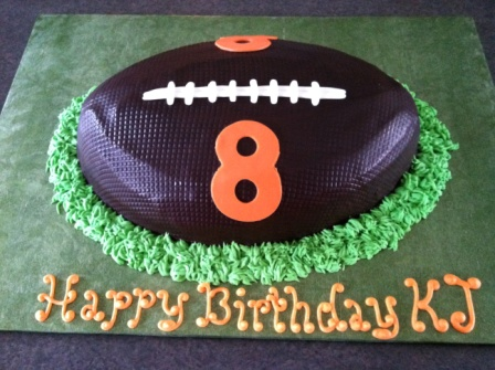Chicago Bears Themed Football Cakes Cake Utopia