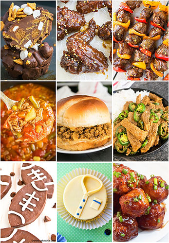 Father S Day Recipes Breakfast Lunch Dinner Dessert