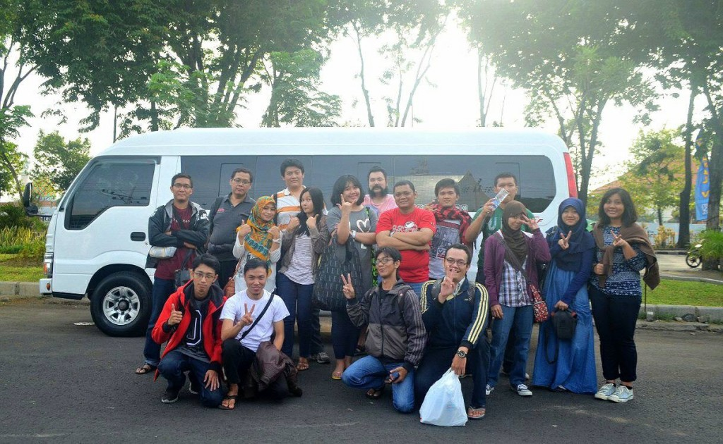Weekend Time: Trip To Malang (Part 1)