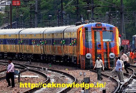 No privatization of Railways - Suresh Prabhu