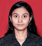 CA Final Topper Shailee Chaudhary