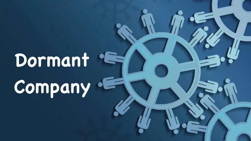 Dormant Company