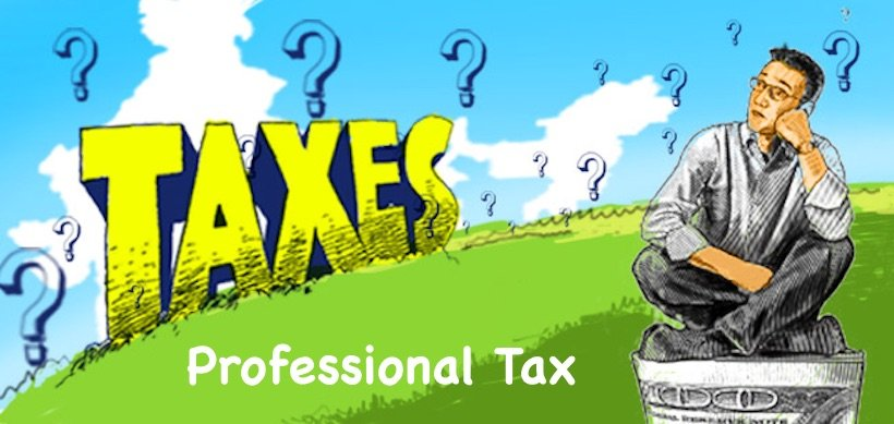 Professional Tax
