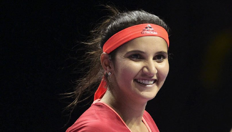 Sania Mirza Net Worth