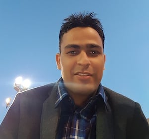 Raju Choudhary