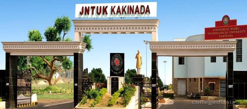 JNTUKAKINADA 1